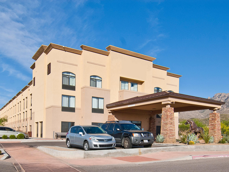 Wingate Inn - Arizona - Genesis Companies - Construction - Hospitality